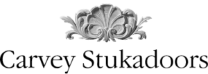 logo van carvey stukadoors